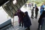 Потоп в селе Ивановка в Амурской области: Фоторепортаж