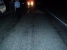 ДТП в Приморье в ночь на 16 июля 2013 (самосуд): Фоторепортаж