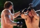 Бой Емельяненко против Гелке 4 июля 2103: Фоторепортаж