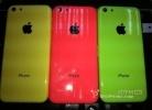 Шпионское фото iPhone 5C: Фоторепортаж