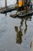 Очистка Обводного канала: Фоторепортаж