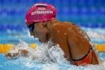 Юлия Ефимова на ЧМ по водным видам спорта 2013 в Барселоне: Фоторепортаж