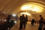 Станция метро Новочеркасская: Фоторепортаж