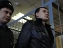 Алексей Русаков - виновник ДТП с актрисой Мариной Голуб: Фоторепортаж