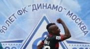 Фоторепортаж: «Динамо - Спартак 1:4 27 июля 2013»
