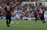 Борнмут - Реал Мадрид 22 июля 2013: Фоторепортаж