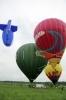 Фоторепортаж: «Воздушная феерия »