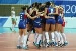 Волейбол на Универсиаде 2013: Россия - Бразилия: Фоторепортаж
