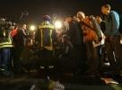 Пожар в «Останкино» 30 июля 2013 года: Фоторепортаж
