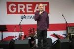 Консульства Великобритании: Фоторепортаж