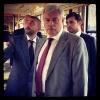 Фоторепортаж: «Полтавченко в трамвайном парке №2»