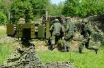 Военные учения разные: Фоторепортаж