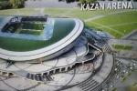 Казань Арена: Фоторепортаж
