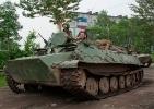 Фоторепортаж: «Учения в Восточном военном округе»