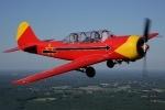Фоторепортаж: «Як-52»