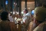 Крест Апостола Андрея в Петербурге (2): Фоторепортаж