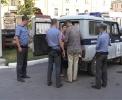 Кражи автономеров Колпино 1 июля 2013: Фоторепортаж