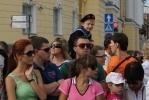 День ВМФ 2013 в Петербурге: Фоторепортаж