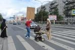 Акция SPB.AUTO на пр. Энергетиков: Фоторепортаж