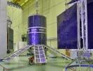 Спутник Гео-ИК: Фоторепортаж