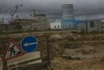 Строительство ЛАЭС-2: Фоторепортаж