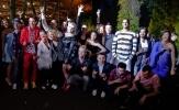 Новая волна 2013: открытие: Фоторепортаж