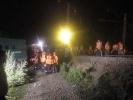 Фоторепортаж: «Крушение поезда в Краснодарском крае»