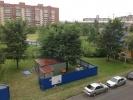 Фоторепортаж: «Строительство собора на Долгоозерной - 3»