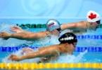 Соревнования по плаванию на Универсиаде 2013. 10 июля: Фоторепортаж