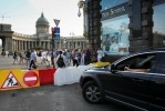 Фоторепортаж: «Невский проспект ремонт лето 2013 год»