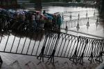 Фоторепортаж: «Крест Андрея Первозванного в храме Христа Спасителя в Москве»
