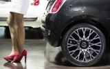 Машины для автомобильных эстетов: Фоторепортаж