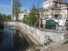 Захват Кронверкского протока: Фоторепортаж