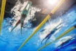 Фоторепортаж: «Чемпионат мира по водным видам спорта 2013 - 29 июля»