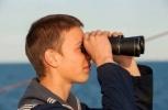Кругосветное путешествие учебный барк Седов: Фоторепортаж