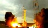 Фоторепортаж: «Запуск ракеты Протон-М с Байконура 2 июля 2013 года»