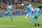 Зенит-Динамо Киев 30 июня: Фоторепортаж