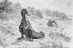 Фоторепортаж: «Гадрозавр»