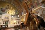 Крест Андрея Первозванного: Фоторепортаж