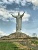 Фоторепортаж: «Статуи Христа в мире»