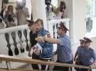 Фоторепортаж: «Мэр Ярославля Евгений Урлашов арестован»