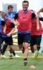 тренировка Зенита перед матчем со Спартаком 13 июля 2013 (Суперкубок России по футболу): Фоторепортаж