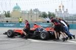 Moscow City Racing в прошлые годы: Фоторепортаж