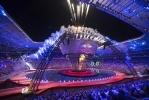 церемония открытия Универсиады 2013 : Фоторепортаж