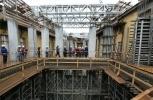 Фоторепортаж: «Реставрация Главного штаба: работы первой очереди»