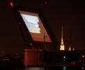 Мультфильмы на Дворцовом мосту в 2012 году: Фоторепортаж