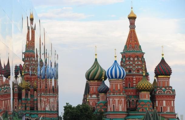 Историю крещения Руси представят на концерте на Красной площади