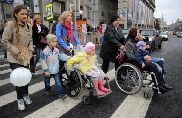 Каждый пятый пешеход ежедневно нарушает ПДД - Данные опроса ВЦИОМ