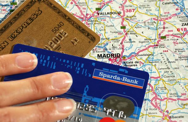 Россиянина с сотней поддельных кредитных карт задержали в Бангкоке