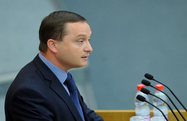 Задержаны подозреваемые в избиении депутата Госдумы Р.Худякова